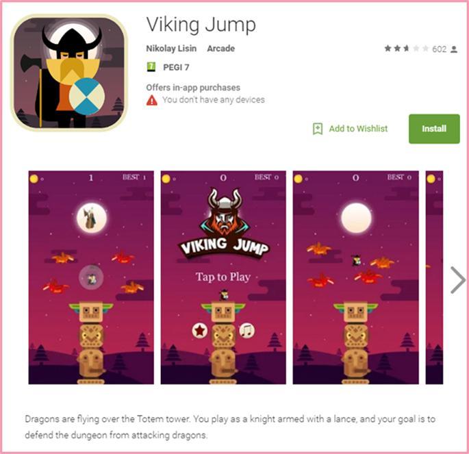 Viking-Jump