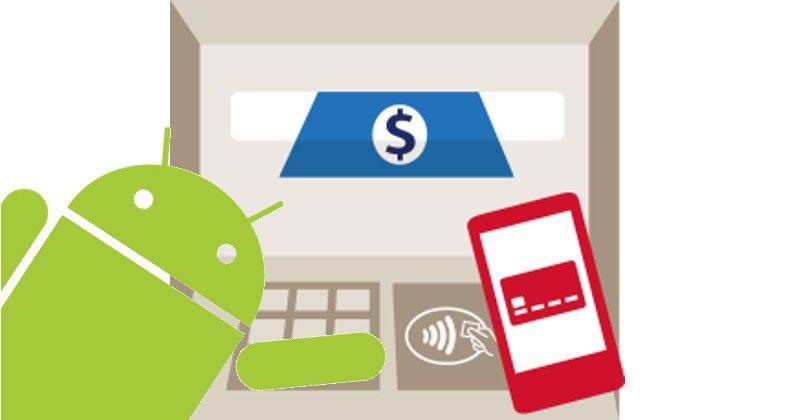 Bank of America's Cardless ATMs now support Android Pay
