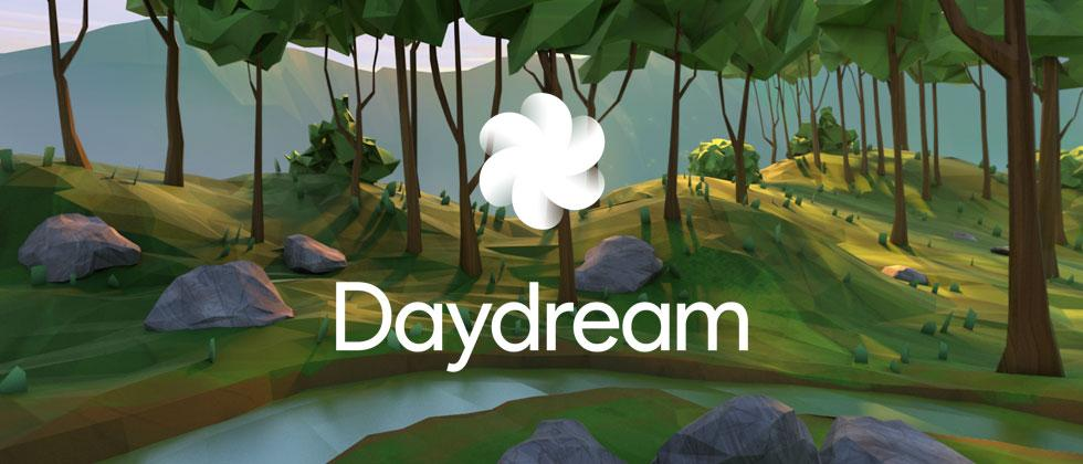 Google Daydream detailed as Android VR platform, replacing Cardboard