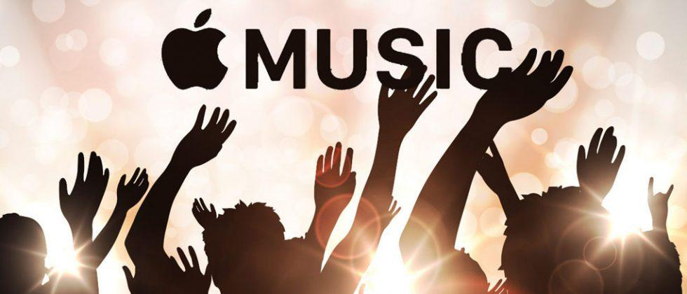 Students can now get Apple Music at a 50% discount