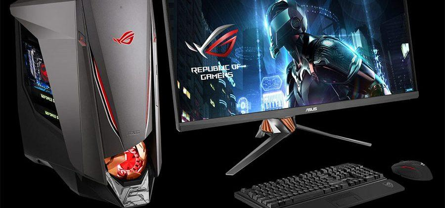 Asus outs ROG Swift PG258Q gaming monitor, Designo Curve and ProArt 5K UHD monitor