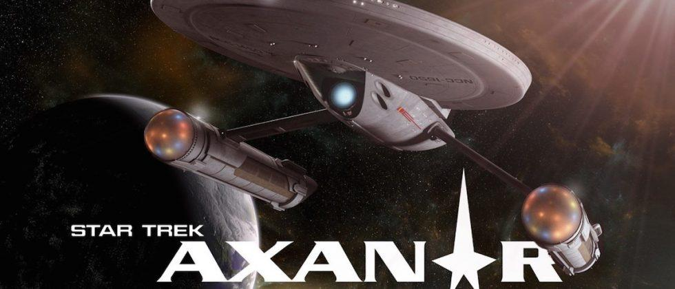 Paramount drops copyright lawsuit against Star Trek fan film creators