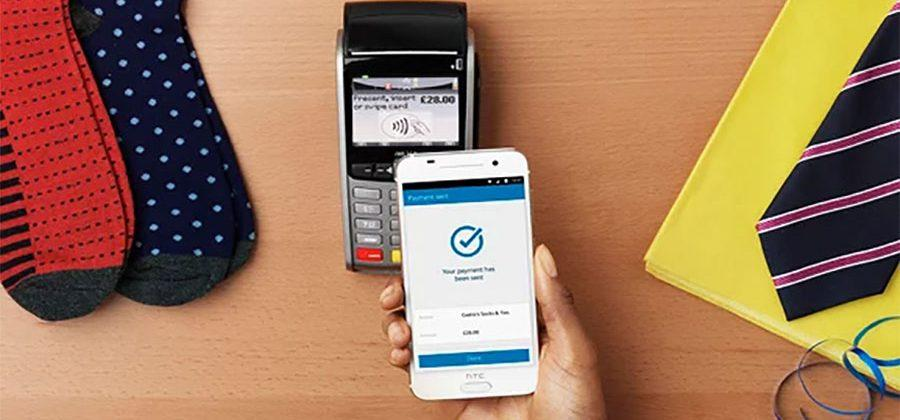 Barclays to launch payment system to rival Android Pay