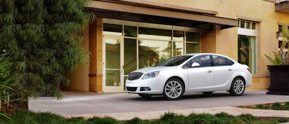 Buick Verano To End Production As Brand Moves Towards SUVs