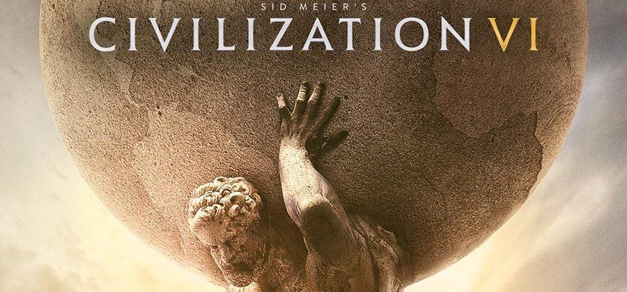 Sid Meier's Civilization VI launches for PC on October 21