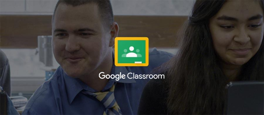 Google Classroom update gives devs coursework integrations
