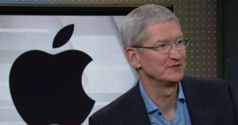 Tim Cook: loyalty rates have never been higher