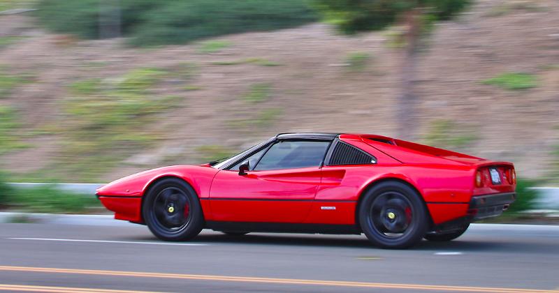Electric GT created fully electric Ferrari because Ferrari won't