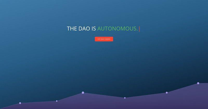 DAO organization raises $100m, without CEOs, managers