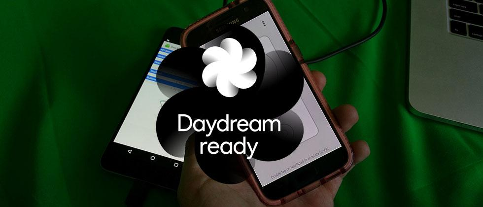 Google Daydream Dev Kit first-impressions: Nexus Smooth