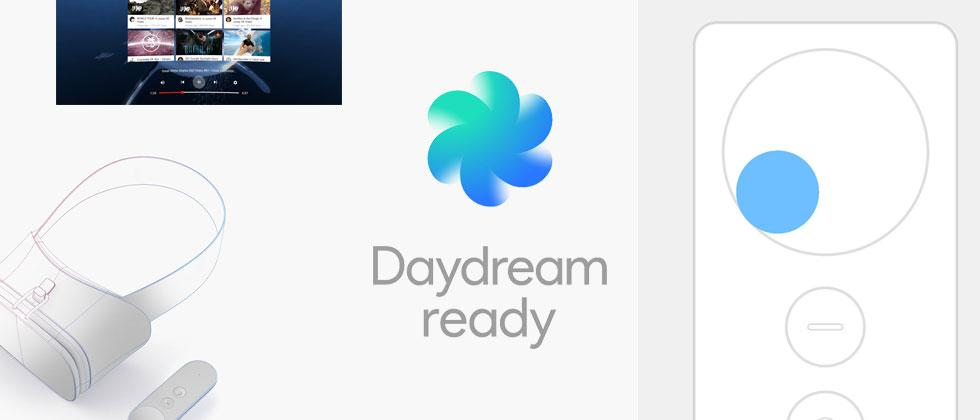 How Google will bring Daydream to you