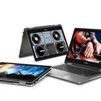 Dell Inspiron 17 7000 2-in-1 is the first 17-inch