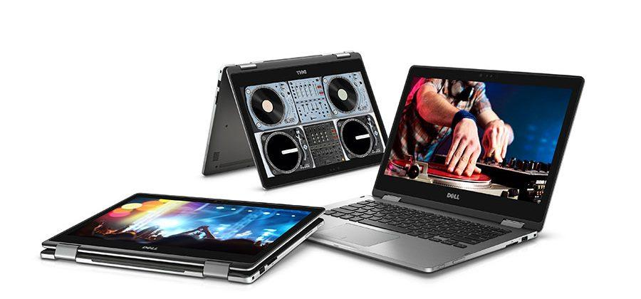 Dell Inspiron 17 7000 2-in-1 is the first 17-inch convertible laptop