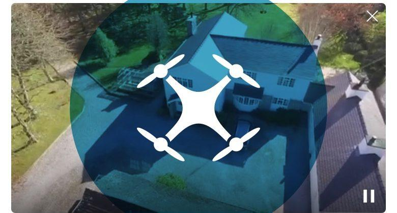 Soon your DJI drone will stream to Periscope