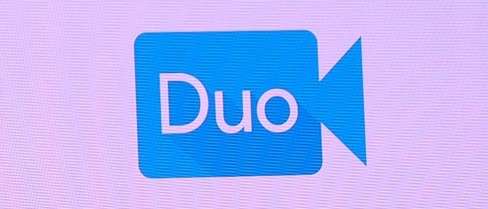 Duo is Google's FaceTime: see it in action here