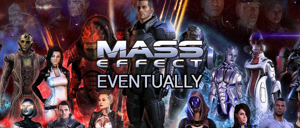 Mass Effect Andromeda delayed because reasons
