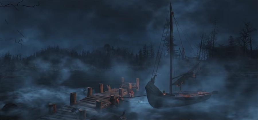 Fallout 4 'Far Harbor' DLC arrives on May 19