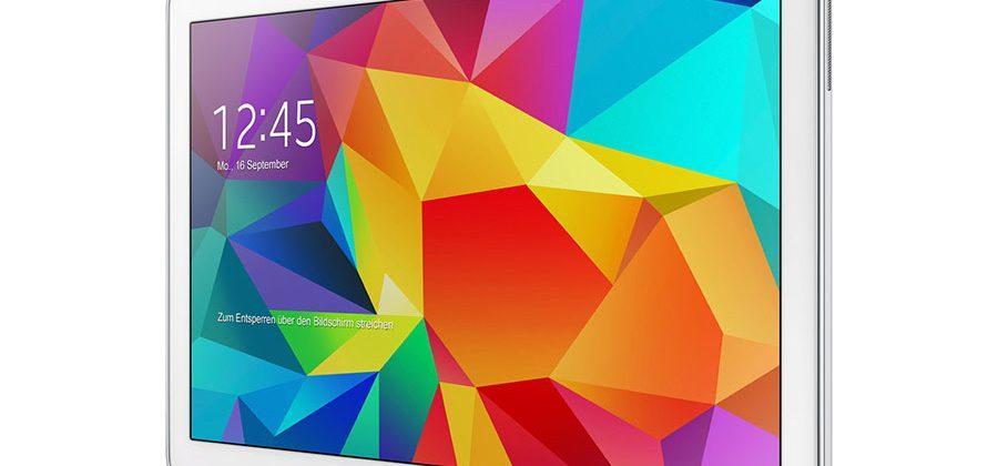 Samsung Galaxy Tab 4 Advanced specs leak