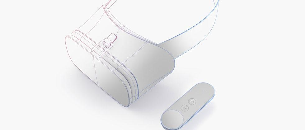 Google will make its own Daydream VR kit