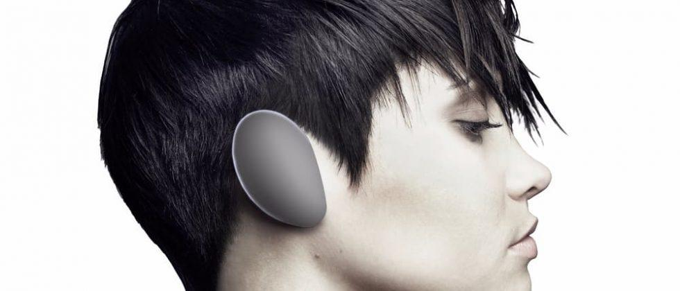 Human Inc's headphones completely encapsulate your ears