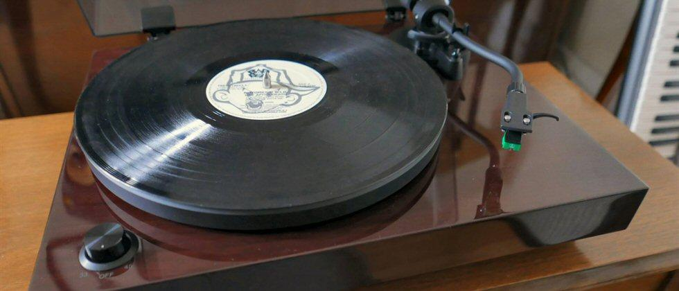 Fluance RT81 Turntable Review – Your retro gateway