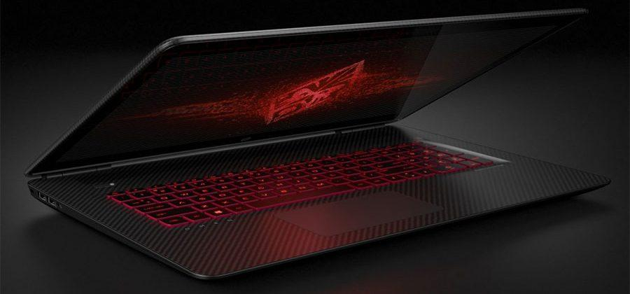 HP Omen laptops pack advanced graphics in 15 6 or 17 3-inch packages