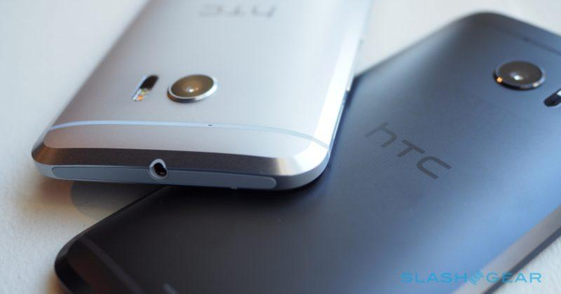 HTC had a terrible Q1, ready for HTC 10, Vive rescue
