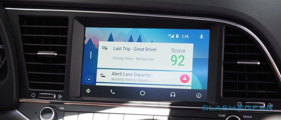 This is how Hyundai is breaking into Android Auto