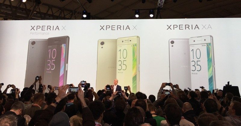 Sony Xperia X only has 20 out of 32GB free for use