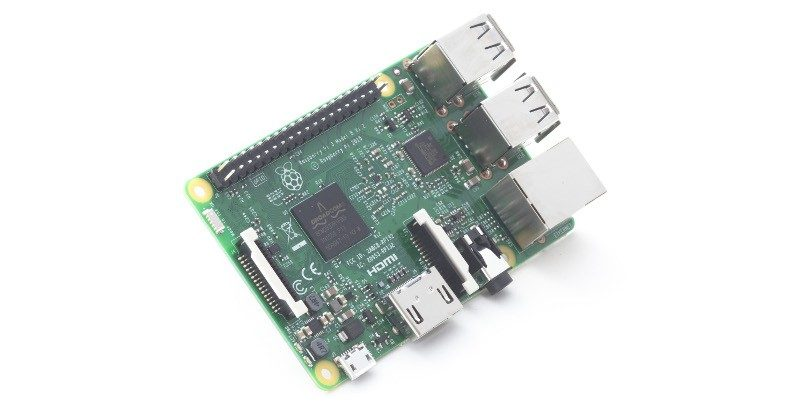 Android might officially come to the Raspberry Pi 3