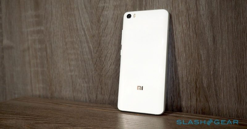 DxOMark tests show Xiaomi Mi 5 doesn't live up to hype