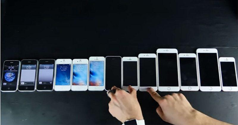 Apple hit with patent suit because iPhones are phones