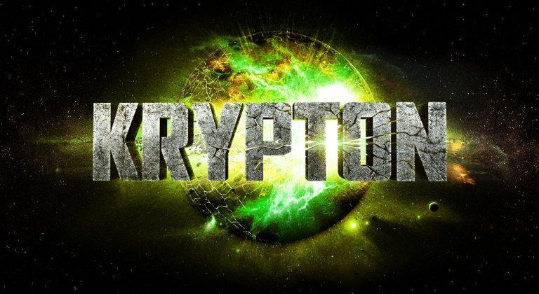"SyFy greenlights ""Krypton"" Superman ""prequel"" pilot"