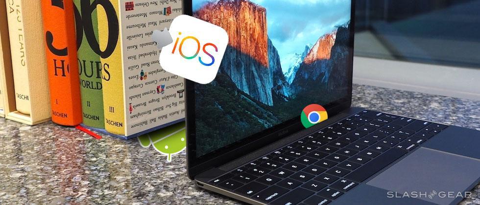 Apple needs to make a Chromebook