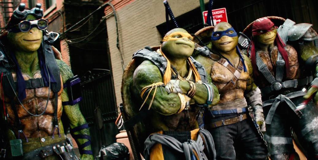 Teenage Mutant Ninja Turtles 2 Trailer Reveals Villain Krang Slashgear