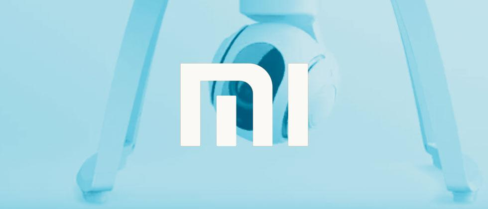 Xiaomi drone teased in brief, revealing video