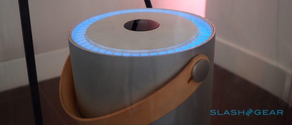 Molekule purifier promises clean air Tesla would be jealous of