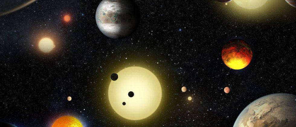 NASA: Kepler has discovered (at least) 1,284 new planets