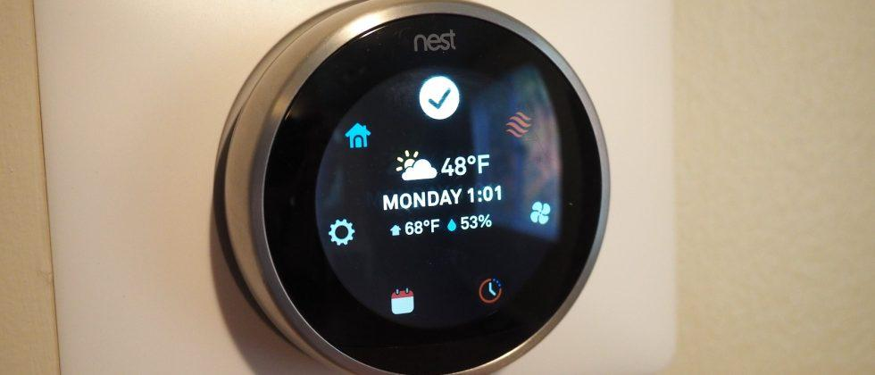 Works With Nest reveals a load of new connections