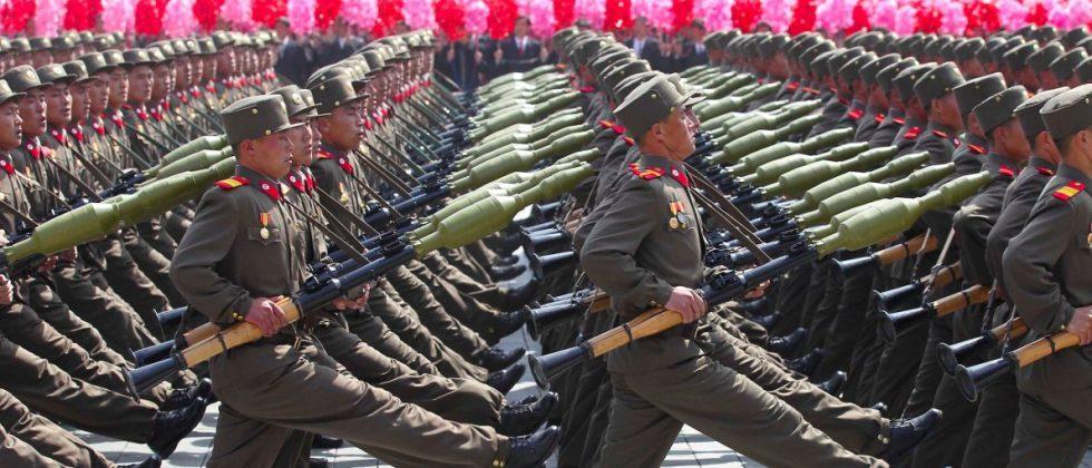 North Korea may be hacking banks across the world