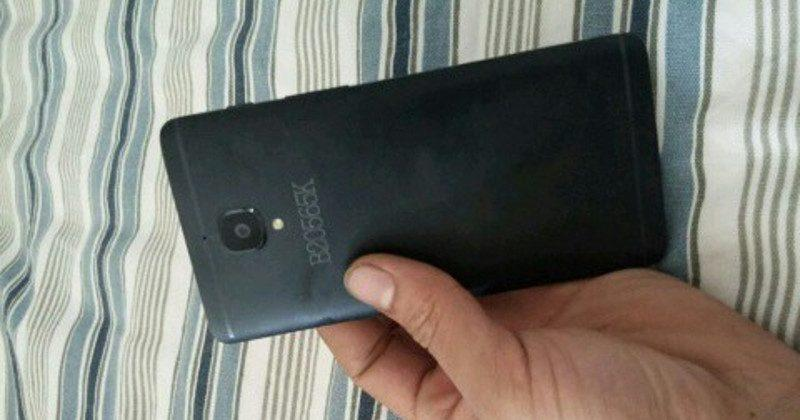 OnePlus 3 photos leak again, still looks like an HTC One