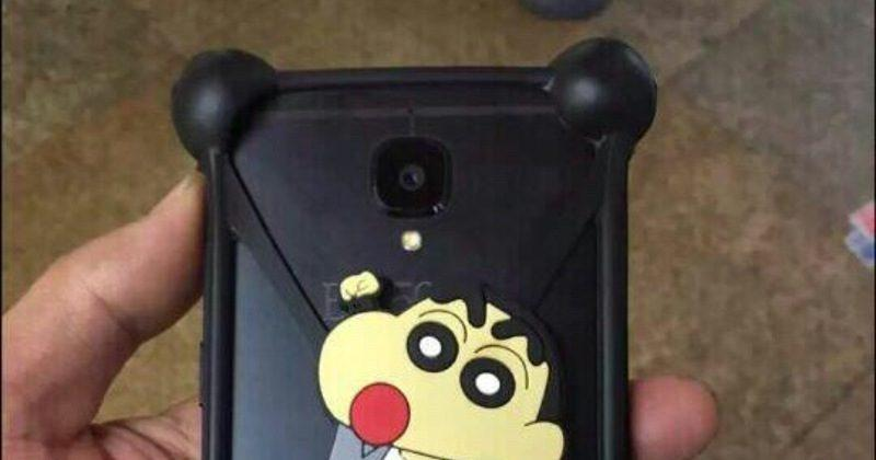 Alleged OnePlus 3 prototype appears in leaked photos