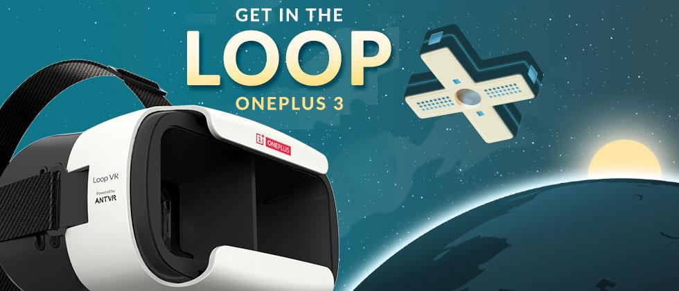 OnePlus 3 to be released in VR, thousands of VR viewers given for event