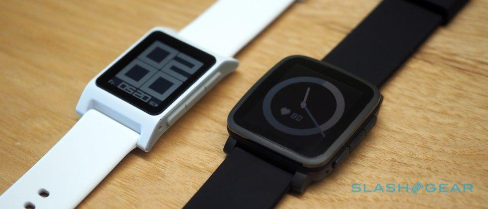 Meet Pebble 2 and Pebble Time 2, the smartwatch contrarians