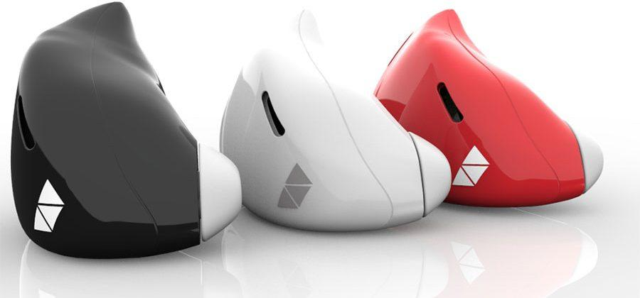 Waverly Labs Pilot earpiece translates languages on the fly