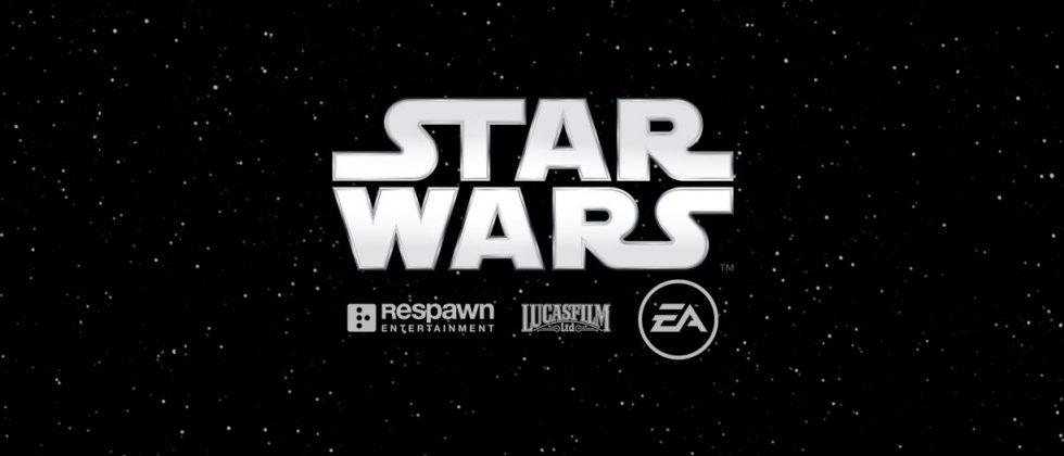 Respawn teams with Lucasfilm and EA to make new Star Wars game