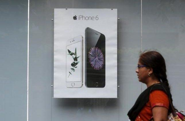 Apple must sell locally-sourced goods to sell iPhones in India