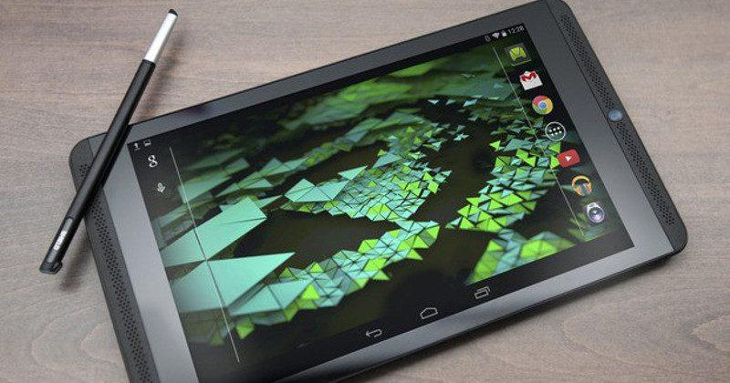 NVIDIA updates original SHIELD Tablet with Vulkan, enhancements