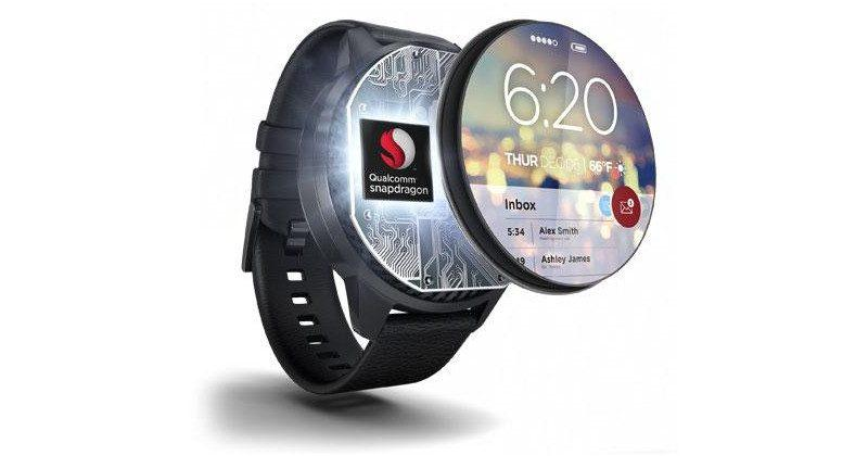 Qualcomm outs Snapdragon Wear 1100 for target-purpose wearables