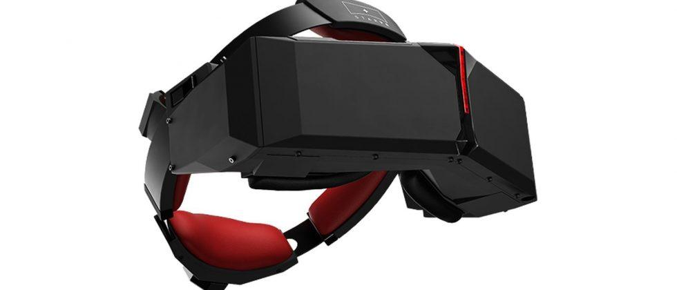Acer joins Starbreeze in developing VR headset for theme parks, arcades
